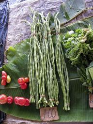 Giant beans