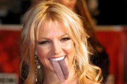 Britney Spears - Dare you date her?