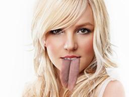 Britney Spears - The Girl Next Door