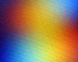 Surface of a CD-ROM