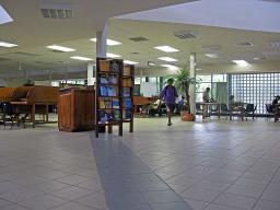 DWU Library