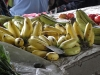 Produce at the Madang Market - Jan Messersmith