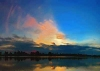 sunrise_panorama_20090116