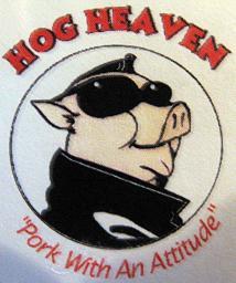 Hog Heaven - Plainfield, Indiana