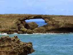 Hole in the Rock - Honolulu