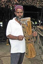 A kundu