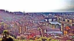 Claudia Spitzl's photo of Firenza (Florence)