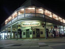 Hides Corner, Cairns