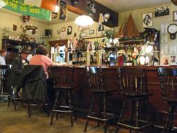 Rebel's Rock - Bar - Hamilton, Ontario
