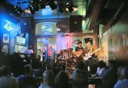 Blues at its finest - at the Slippery Noodle Inn