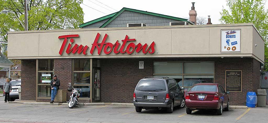 Tim Hortons Job Description For Resume