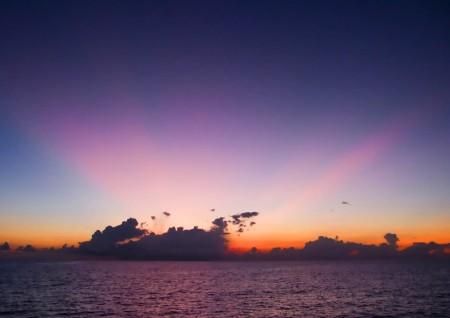Sunsets - we got 'em!