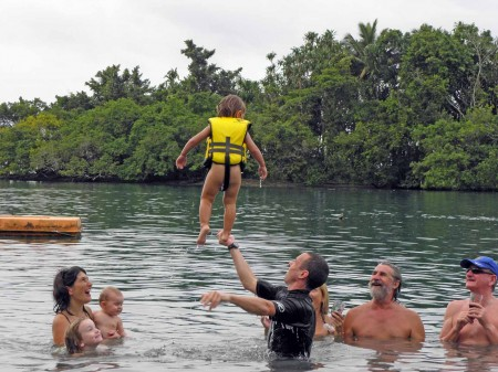 Baby Balancing - Baby #2