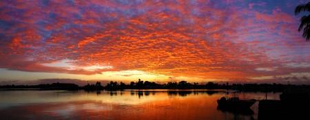 Gob-smacking Sunrise