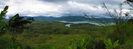 Another view of Yonki Lake