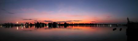 Sequential Sunrise 1