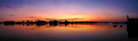 Sequential Sunrise 2