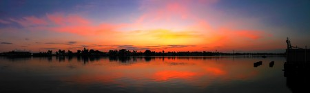 Sequential Sunrise 3