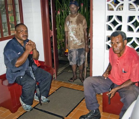 PNG Cops