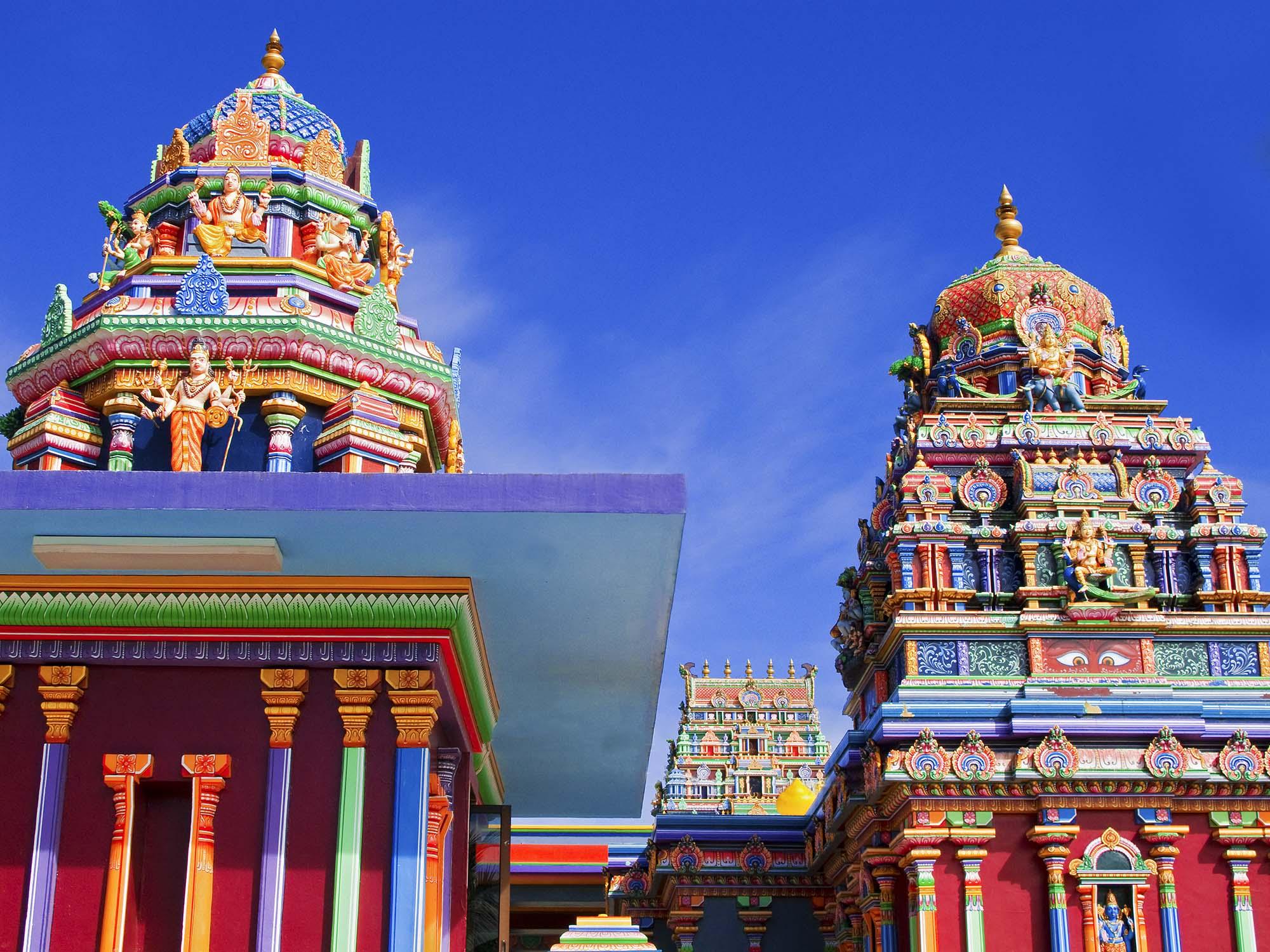 nadi temple