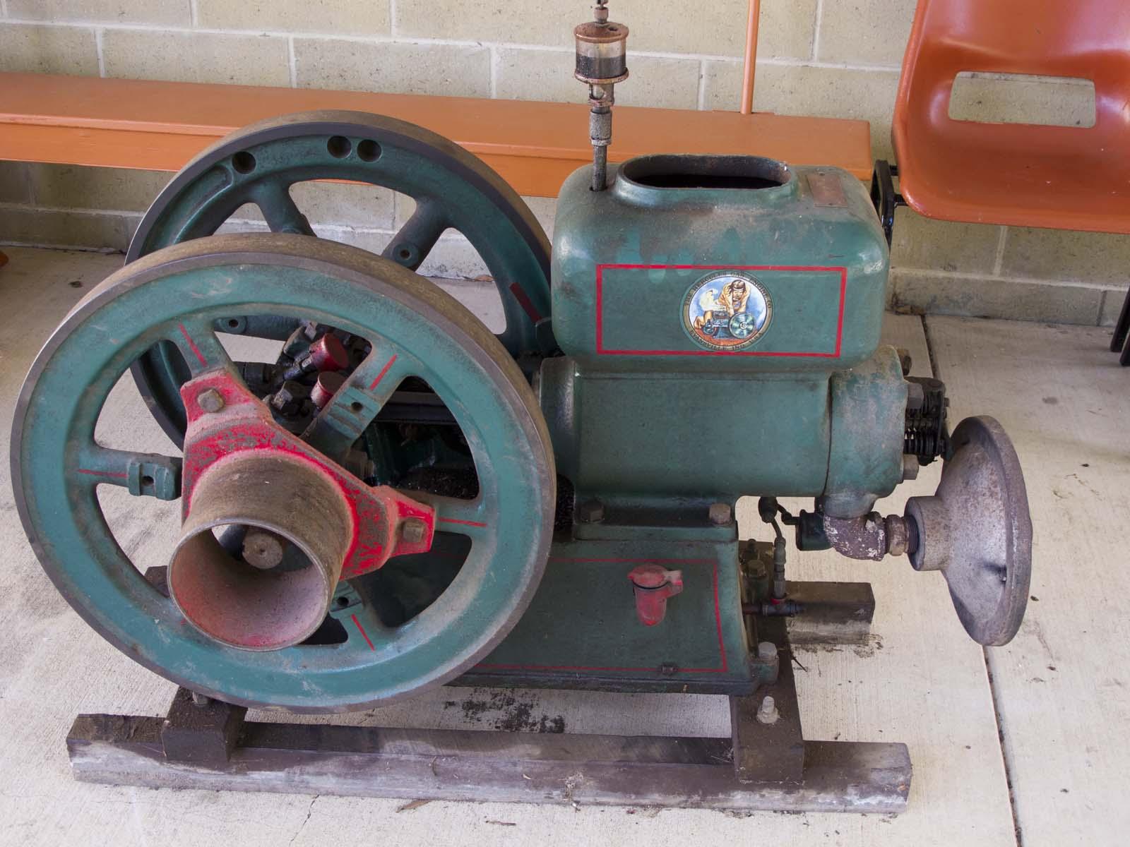 Hercules Diesel Generator