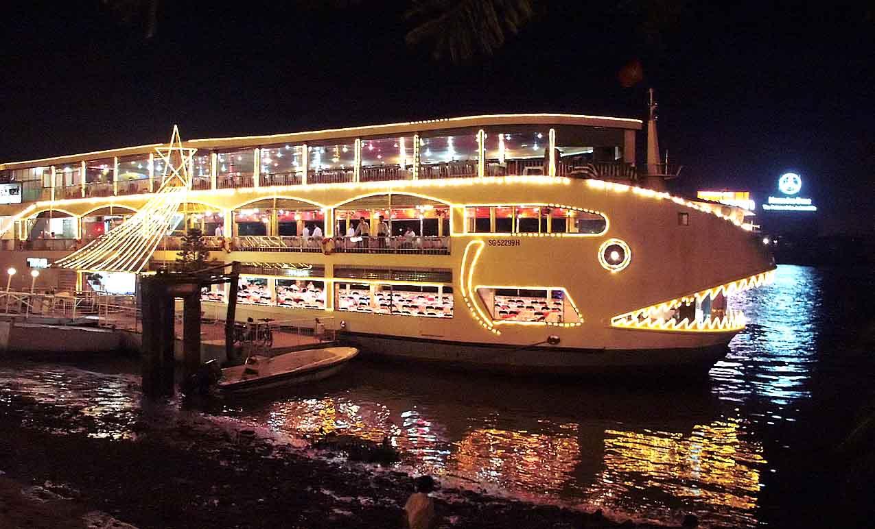 Find Restaurants In Crown Metropol Perth